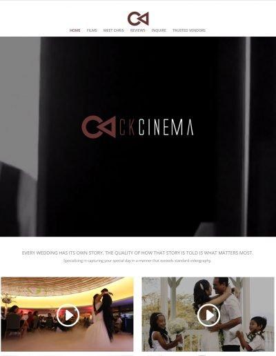 CK-Cinema