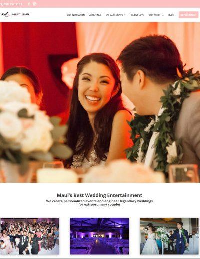NLE-Weddings